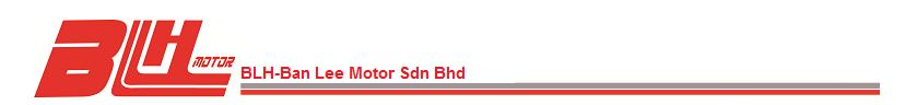 BLH-BAN LEE MOTOR SDN. BHD.