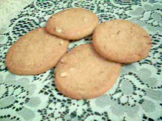Bondkakor/Farmer Cookies