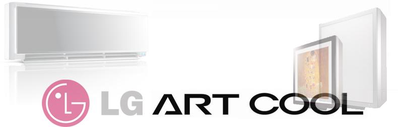 LG Art Cool