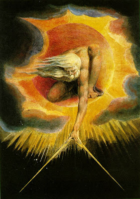 William Blake, The Ancient of Days