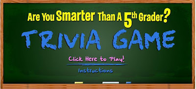 Www.Fox.com/AreYouSmarter - Fox Are You Smarter Than A 5th Grader Game Online