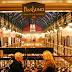 Pendolino, the Strand Arcade