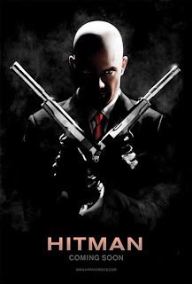 Hitman - Kẻ săn người (2007)