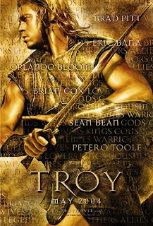 Troy - Cuộc chiến thành Troy (2004)