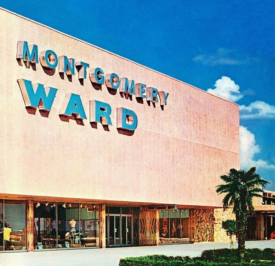 Montgomery Ward Inc. is the name of two historically distinct American retail enterprises. It can refer either to the defunct mail order and department store retailer, which operated between and , or to the current catalog and online retailer also known as Wards.