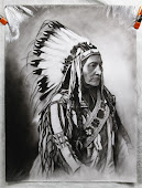 CHIEF SITTING BULL HUNKPAP-TETON TRIBE