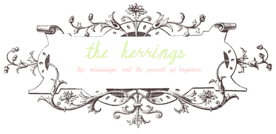 The Herrings