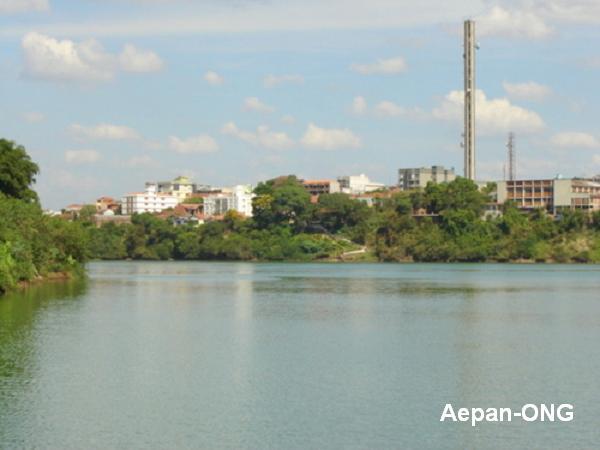 Rio Taquari - Estrela-RS
