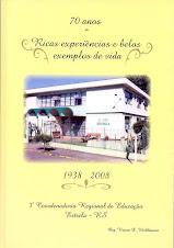 3ª Coordenadoria Regional de Educação de Estrela-RS - 1938-2008