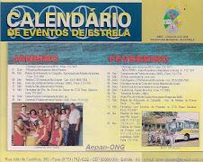 Estrela-RS - Calendário de Eventos 2000