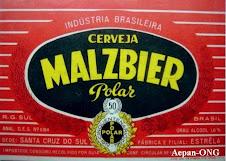 Antiga Cervejaria Polar de Estrela-RS