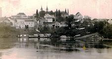 Rio Tquari - Porto Antigo de Estrela-RS