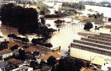 Enchente Rio Taquari 1994