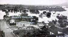 Enchente Rio Taquari  1956