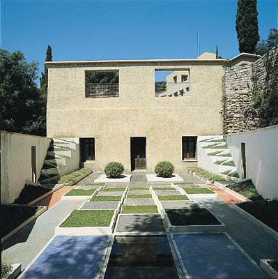 Paisajismo pueblos y jardines cubismo y arquitectura - Cubismo arquitectura ...