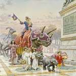 Dinotopia Exhibition