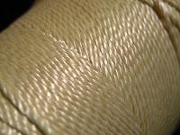 ケブラーの糸