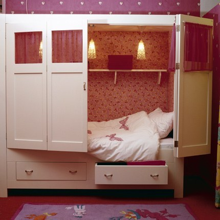 The boo and the boy really cool kids 39 beds - Awesome beds for teenagers ...