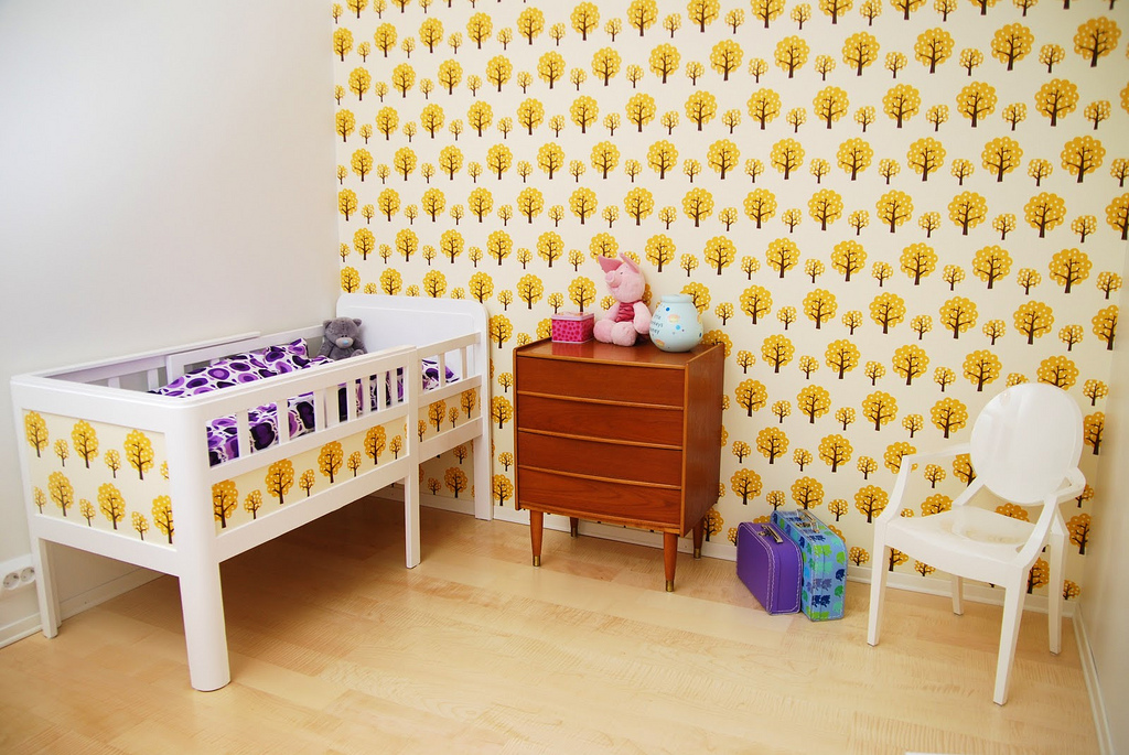 Old Fashioned Ferm Living Harlequin Wallpaper Sample Model - Wall ...