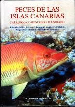 Peces de Canarias (libro), de A. Brito, P. Pascual, A. Sancho et al.