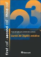 Curso de Inglês Médico