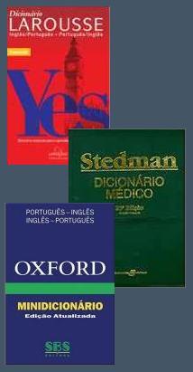Dicionários Bilingues