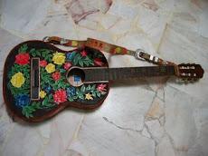 My Guitar.