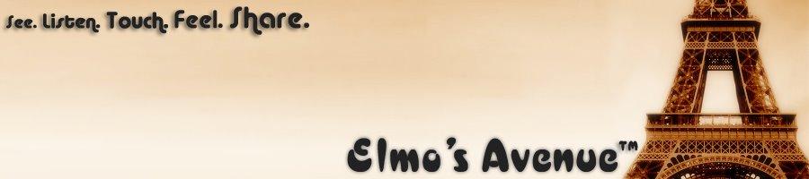 Elmo's Avenue™