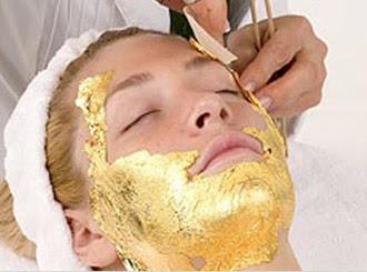 Kozmetikde mücevher dönemi