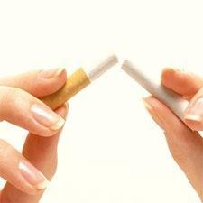 İlacı alın, sigarayı bırakın