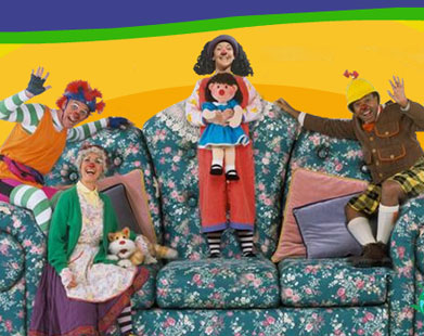 What We Loved To Watch Are You Ready To Clown Around