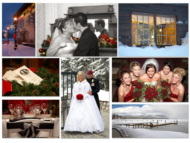 Weddings in Modesto and Beyond! Tips, Trends and More!: Winter ...