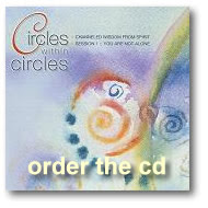 Circles within Circles CD available
