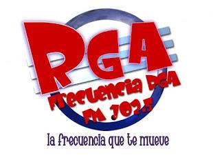 Frecuencia RGA