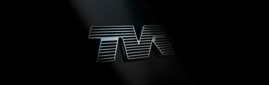 TVR's official website / Pagina web oficial de TVR.