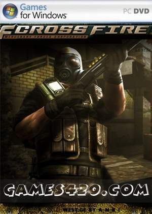 crossfire game pics. තමා *CrossFire* .Game