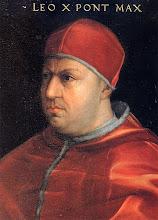 Pope Leo X