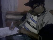 """PRIMERO JUSTICIA ALIADO DEL CONSEJO COMUNAL CRUZ BLANCA """"B"""""""