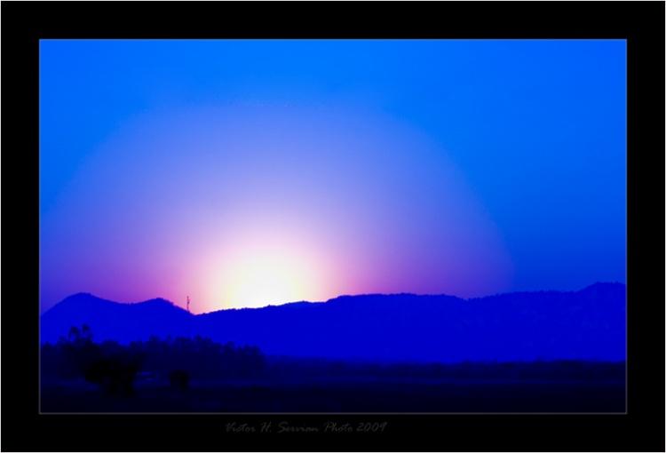 Cazadora de colores clasificaci n del color en fotograf a - Imagenes de colores calidos ...
