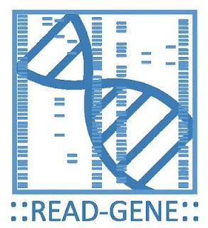 genetyka read gene