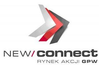 New Connect rynek akcji GPW