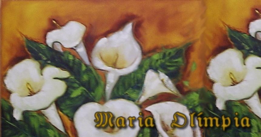 Maria Olímpia Lion
