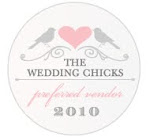 The Wedding Chicks Preferred Vendor