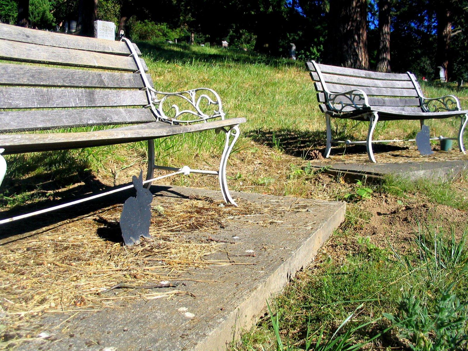 [benchces+(wilbur)]
