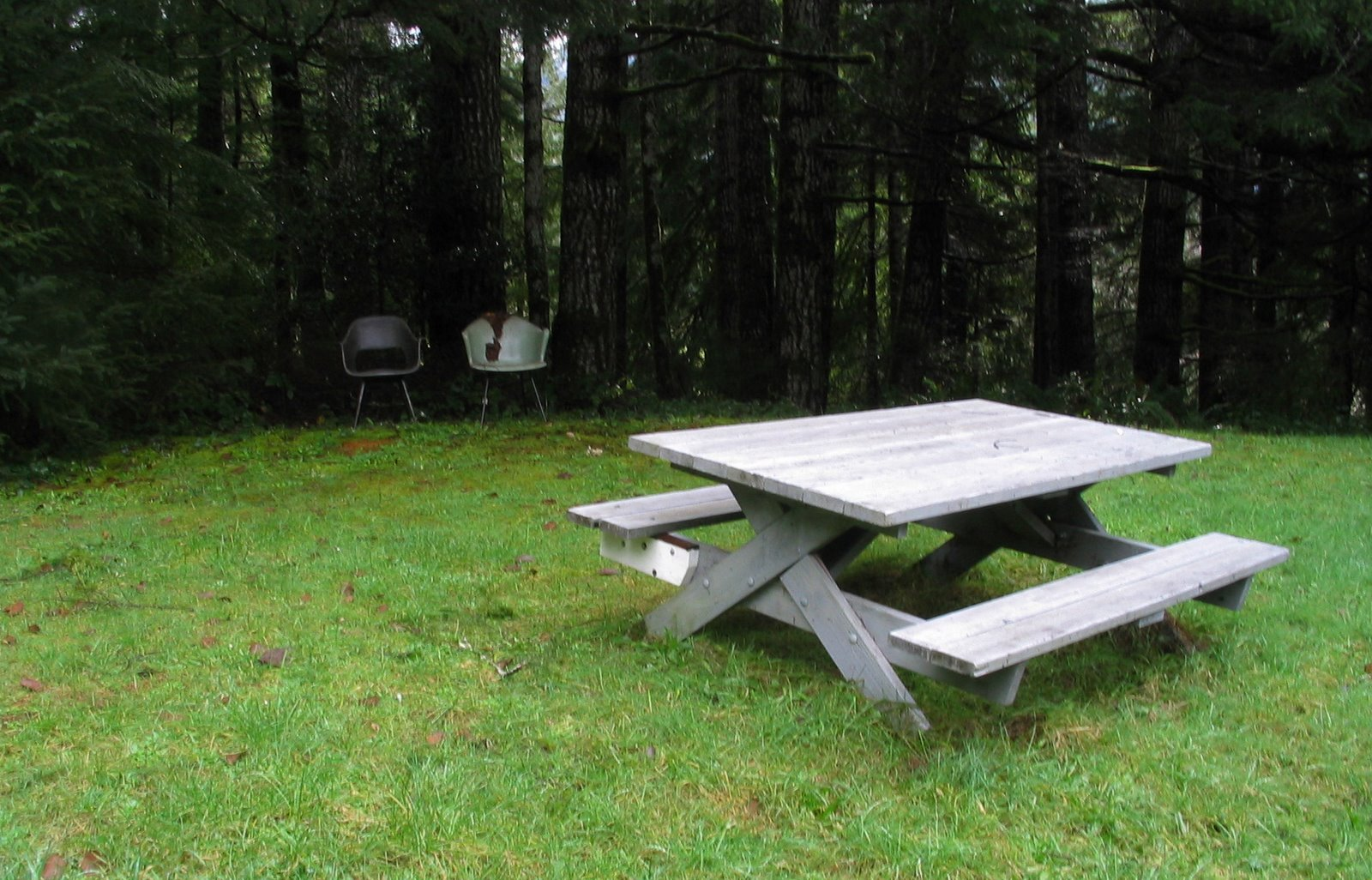 [picnic+table+(carson+[or])]