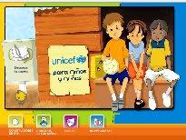 UNICEF para niñ@s