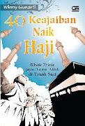 40 Keajaiban Naik Haji