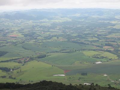Pouso Sul - Andradas
