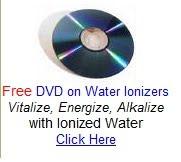 Brindes Grátis DVD sobre soluções alcalinas