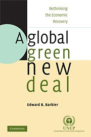 A Global Green New Deal : Rethinking the Economic Recovery
